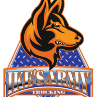 Ike's Army Trucking